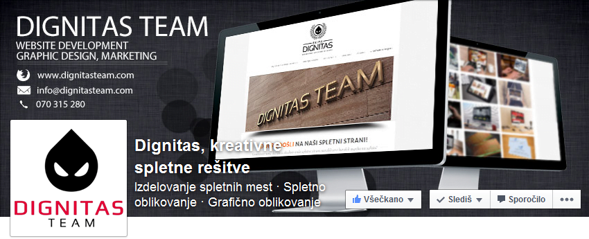 DIGNITAS---Vodenje-Facebook-strani